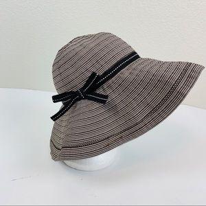 GAP Wide Brim Sun Hat Size S/M